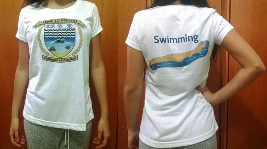 Camisa LPSA Feminina